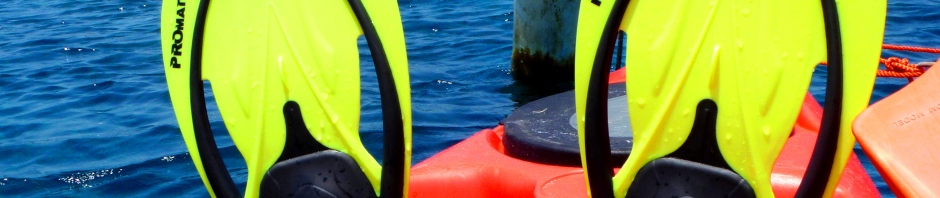 Snorkel Kayak