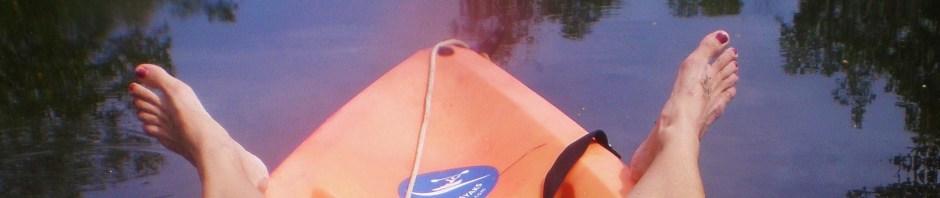 Mangrove Snorkel Feet